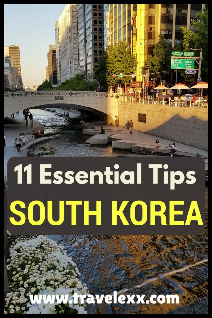 Korea may not immediately spring to mind when planning a trip to Asia. Yet its mix of culture, tradition and natural beauty make it an ideal travel destination.From hikingstunning mountains to samplingthe delicious cuisine, there is something for everyone here. I've put together some essential tips for first time visitors to Korea in a handy travel guidefollowing my recent trip to the country.