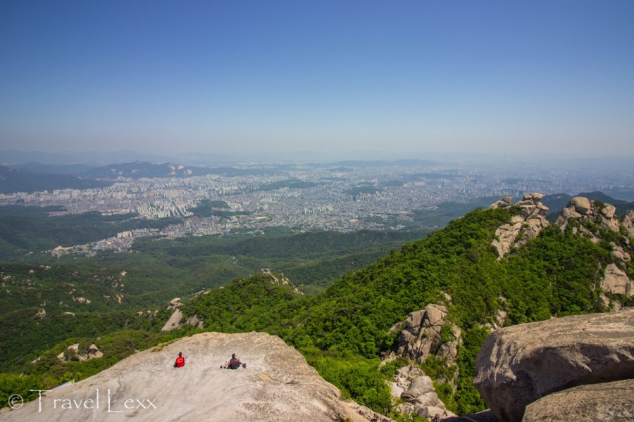Bukhansan National Park, Reasons to visit South Korea