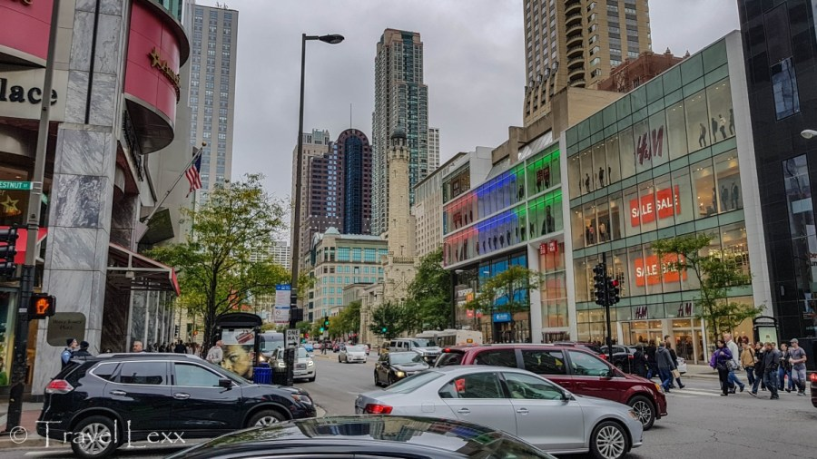 Magnificent Mile - Top Things To Do In Chicago