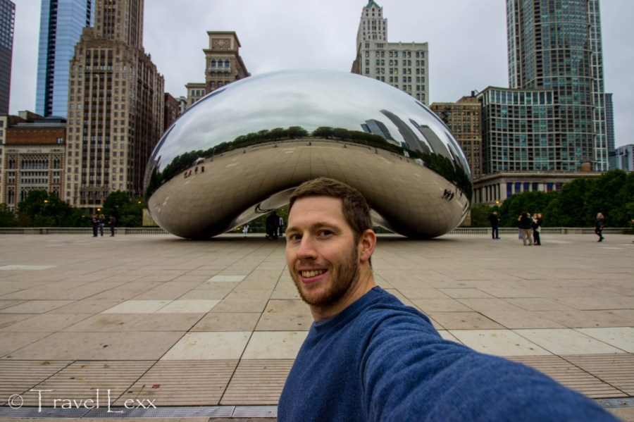 Cloud Gate - Top Things To Do In Chicago