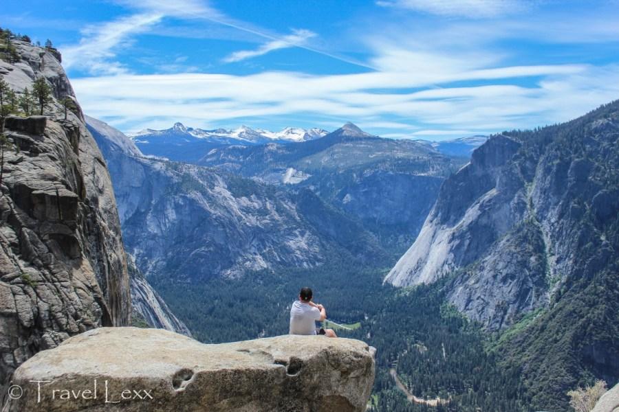 Yosemite National Park - Travel Mistakes