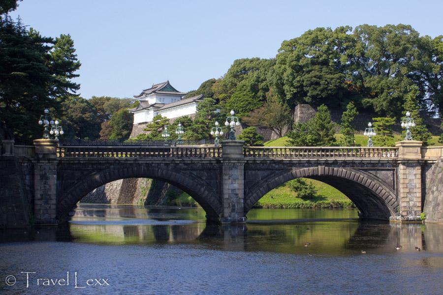 Tokyo Imperial Palace/Nijubashi Bridge - Things To Do in Tokyo