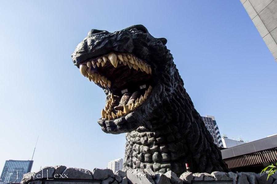 Shinjuku - Things To Do in Tokyo