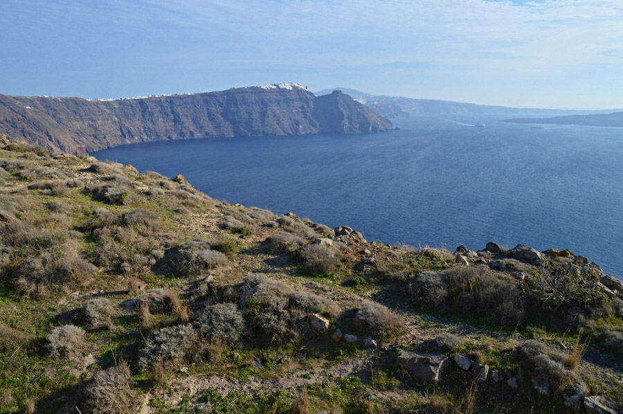 Caldera Trail - Best hikes in the world