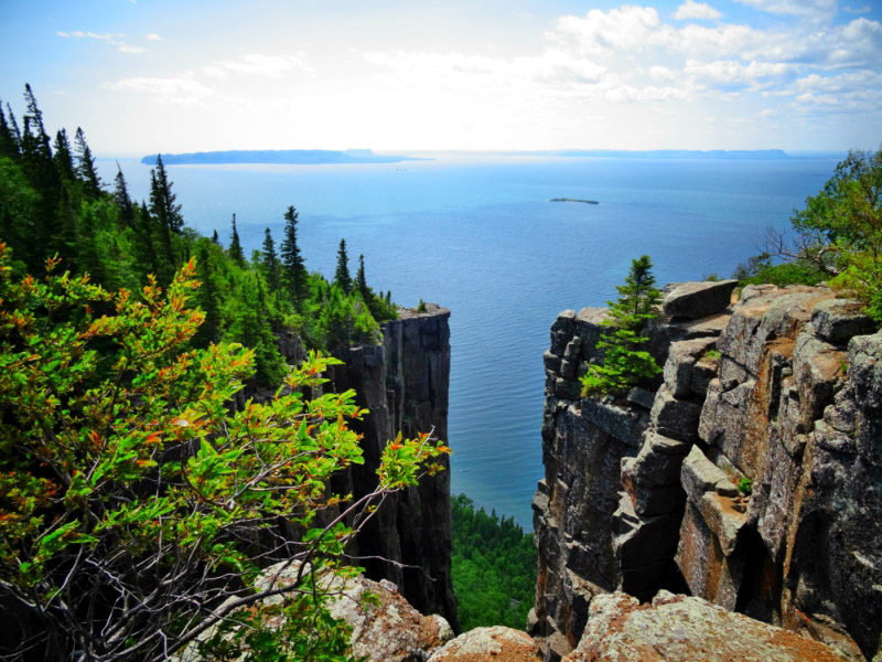 Best hikes in the world - Top of the Giant Trail