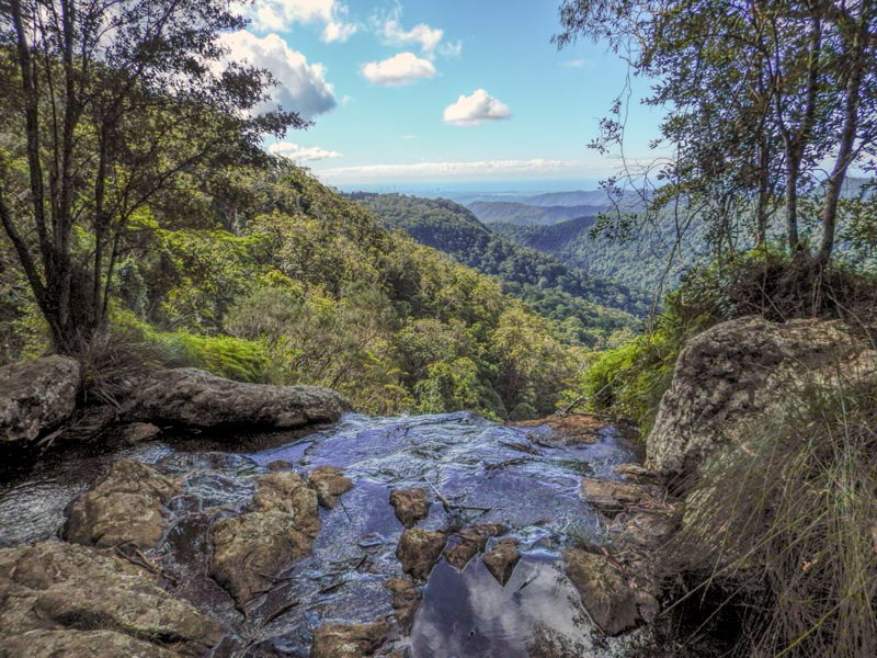 Best hikes in the world - Twin Falls Circuit