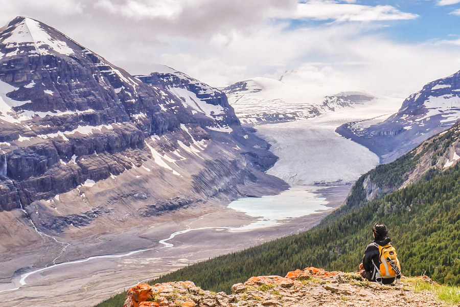 Best hikes in the world - Parker Ridge