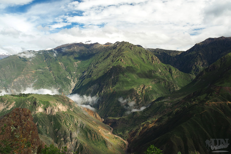 Best hikes in the world - Colca Canyon