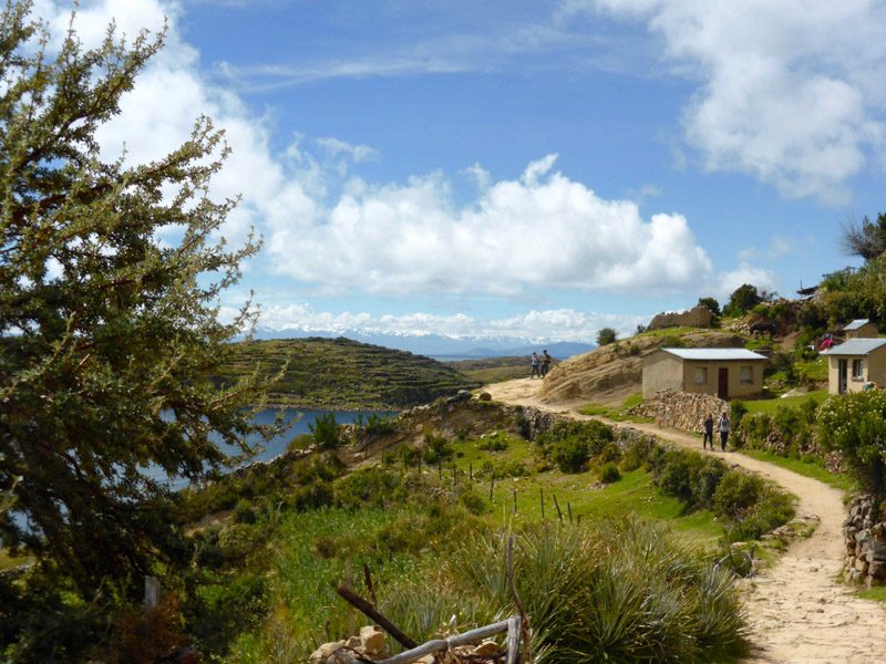 Best hikes in the world - Isla del Sol