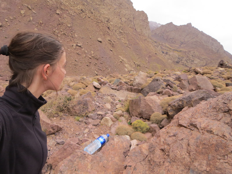 Mount Toubkal - Best hikes in the world