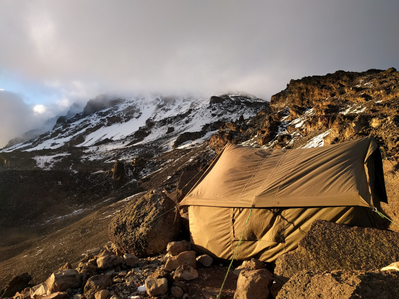 Mount Kilimanjaro - Best hikes in the world