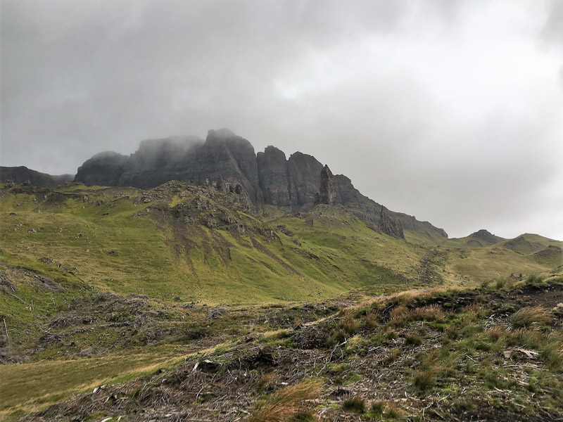 The Old Man of Storr - Best hikes in the world