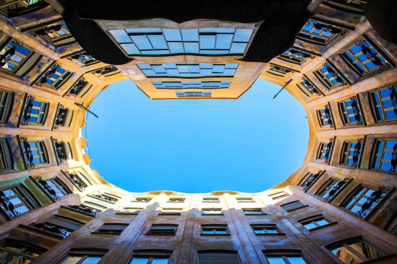 Casa Mil  La Pedrera experience  sexiest masterpiece in Barcelona