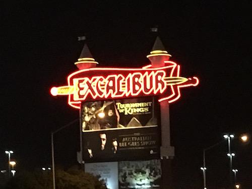Excalsign