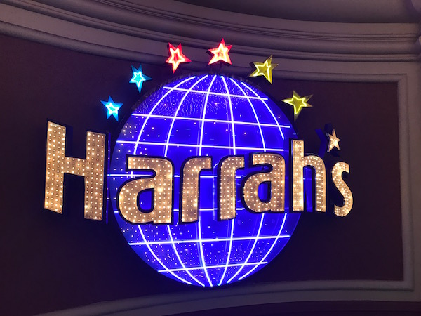 Prime Harrahs Las Vegas Review Travel Fanboy Interior Design Ideas Clesiryabchikinfo
