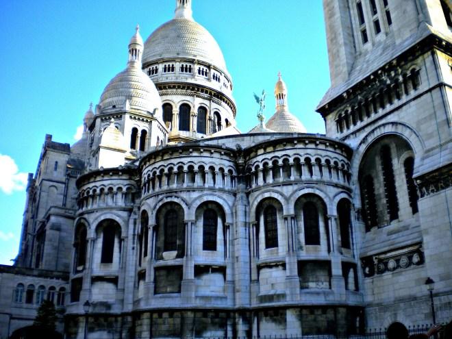 Sacred Heart Basilica of Paris