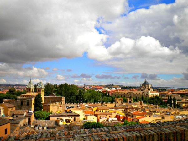 Essay Toledo Spain Travel Eat