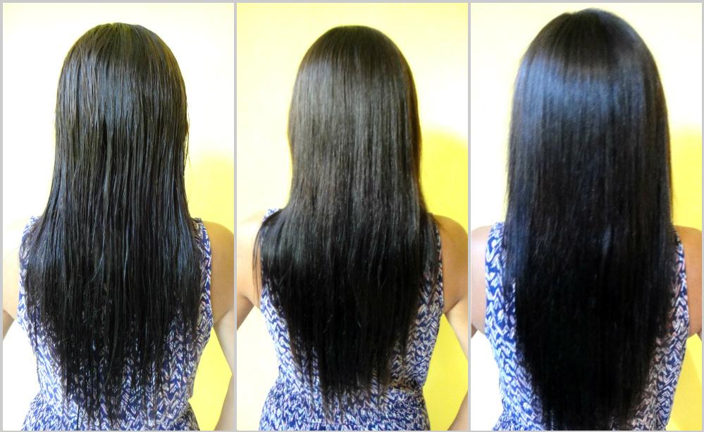 Japanese Straightening Solution To Nightmare Travel Hair