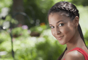 5 easy travel hair styles