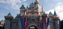Disney Land Theme Park Overview Travel Featured