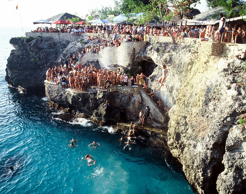 Negril A Small Beach In Jamaica  Travel Featured
