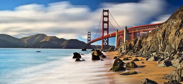 San Francisco California USA