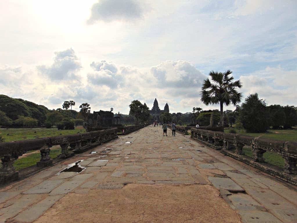 angkor best destination