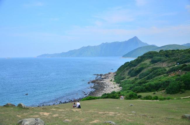 [香港好去處]十大香港草地精選-一起享受在藍天白雲下發呆的時光 | 自遊狂熱 Travel Fever – U Blog 博客