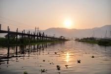Maing Thauk bridge