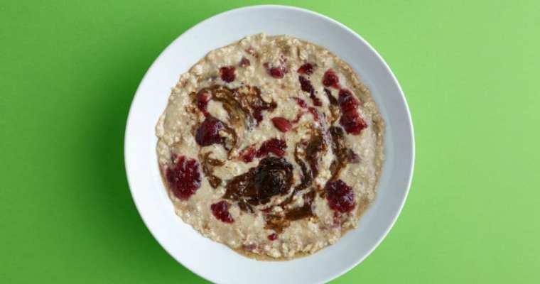 Jamaican peanut porridge