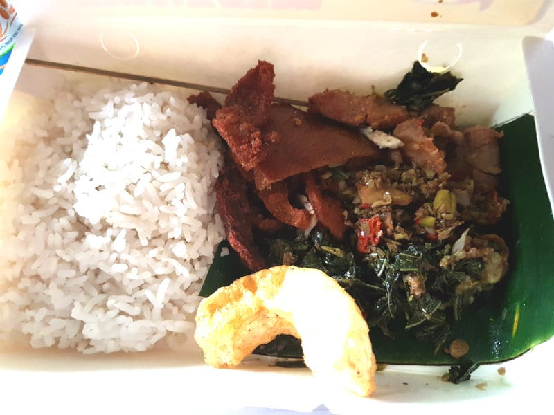 Where to find the best Babi Guling in Bali, Indonesia