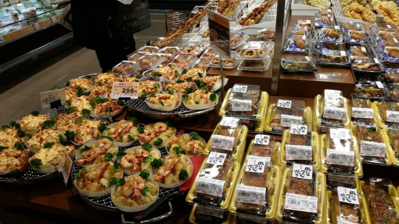Alternative Japanese Foods To Try In Japan: A Guide