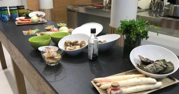Mimo Cooking School Set Up In San Sebastian