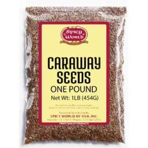 Caraway seeds for African cooking