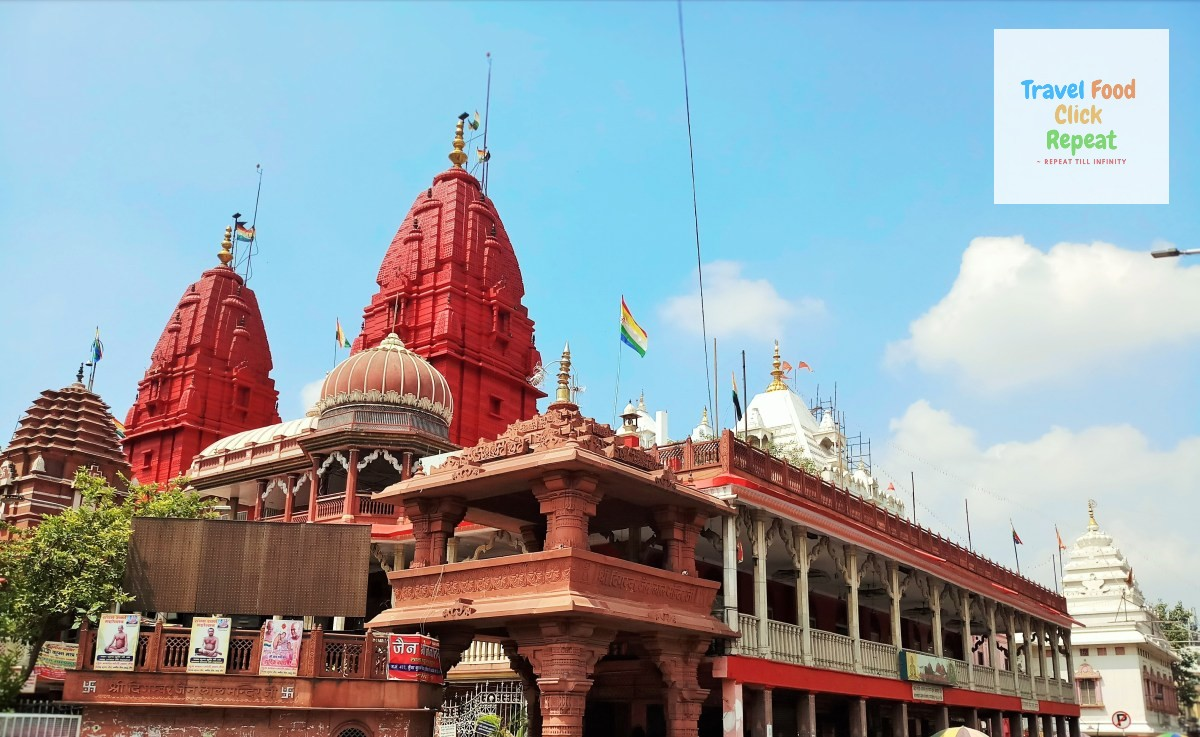 Lal-Mandir-in-Chandni-Chowk