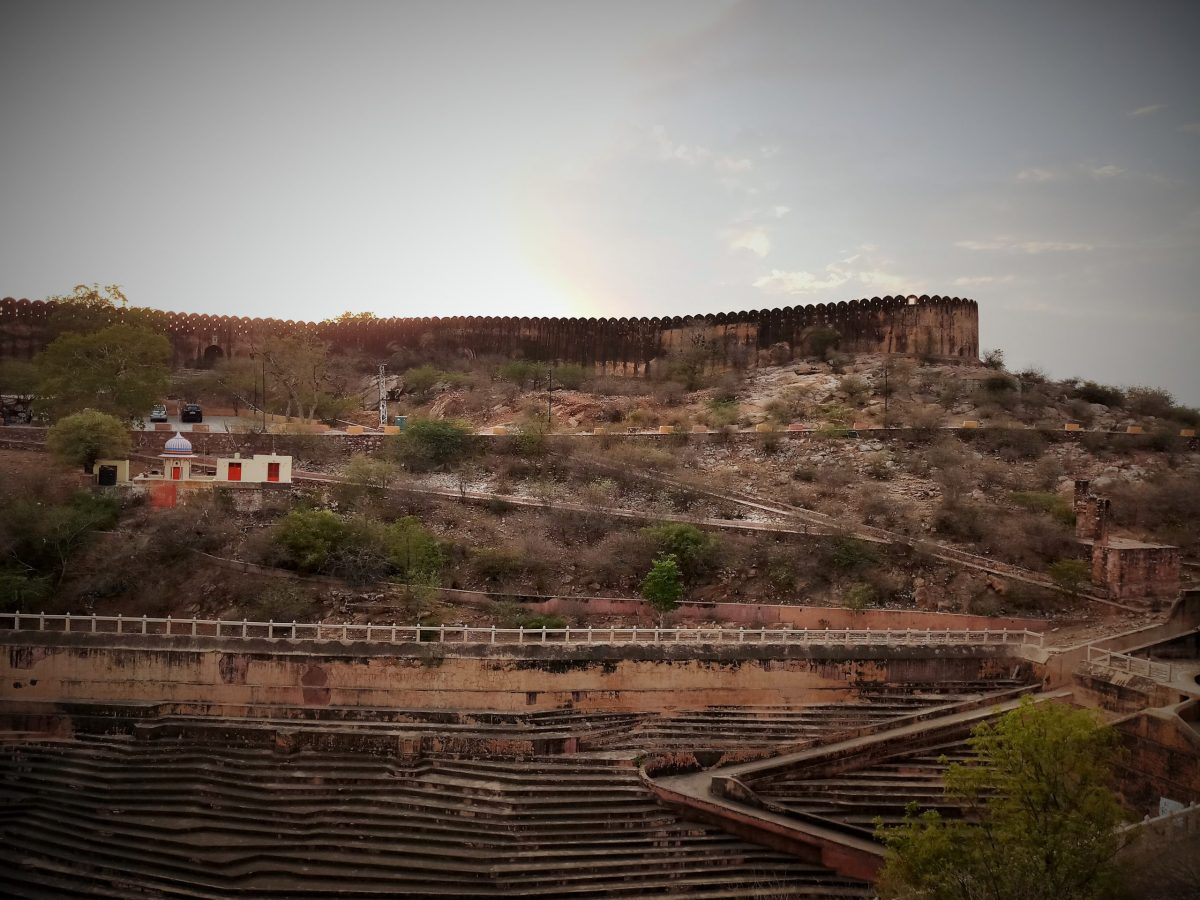 A Solo Travel to Pink City | Jaipur