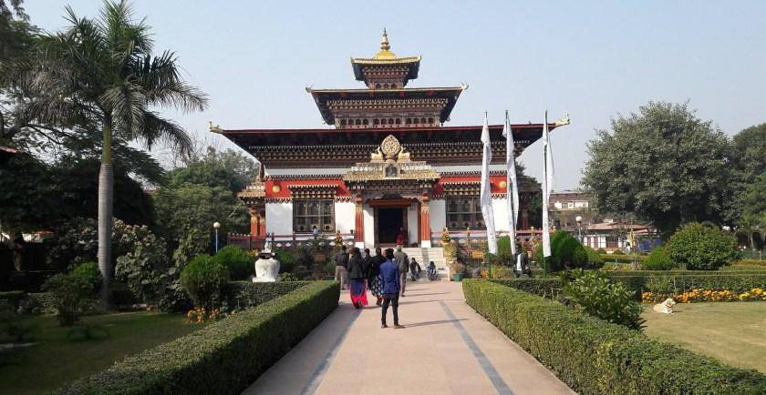 Royal Bhutan Monastery 2 2