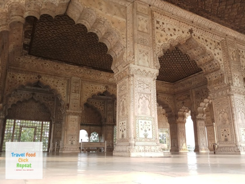 Diwan-I-Khas-at-Red-Fort