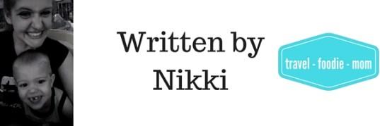 Written byNikki
