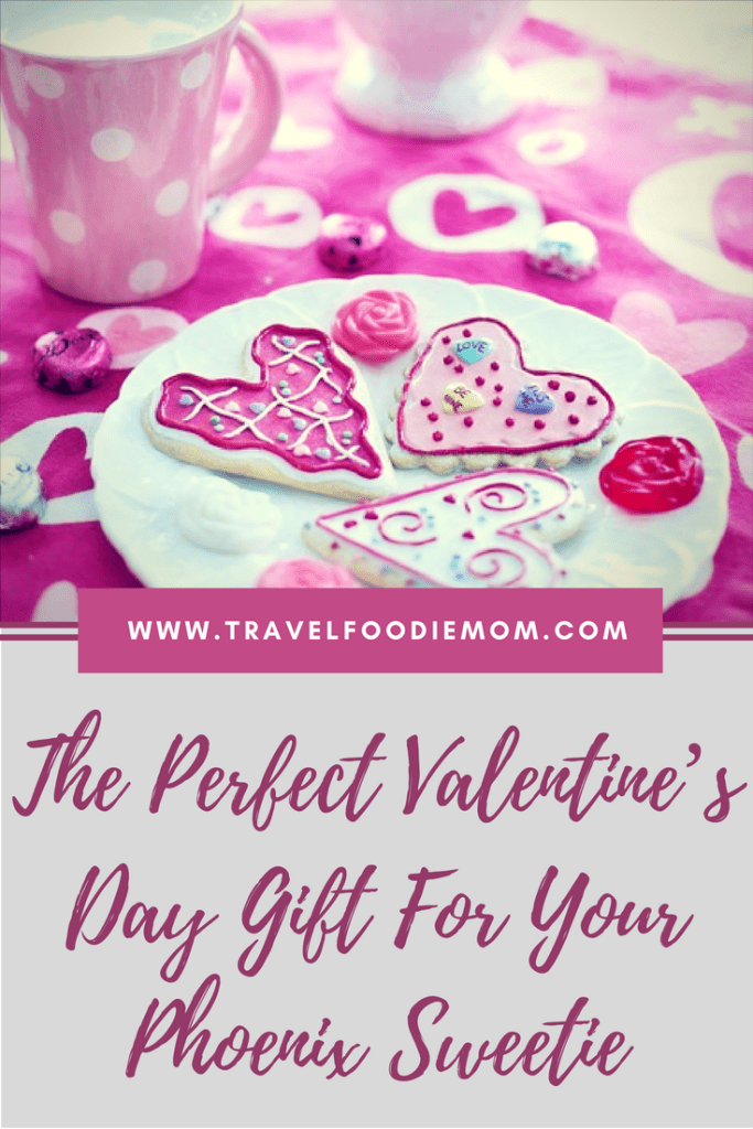 The Perfect Valentine's Day Gift For Your Phoenix Sweetie