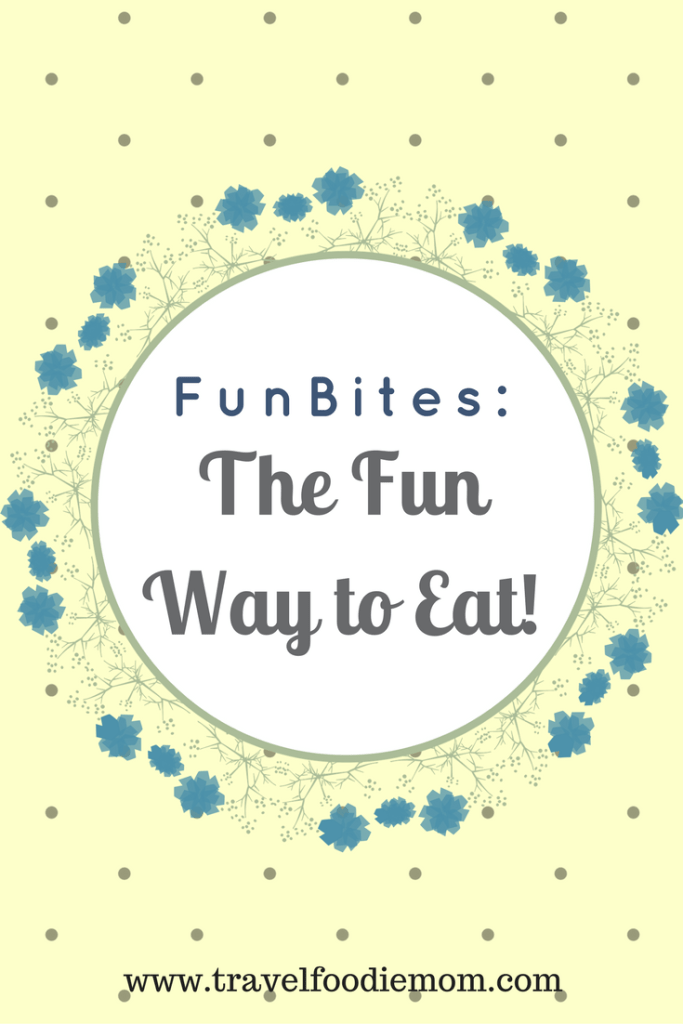 FunBites: The Fun Way to Eat!