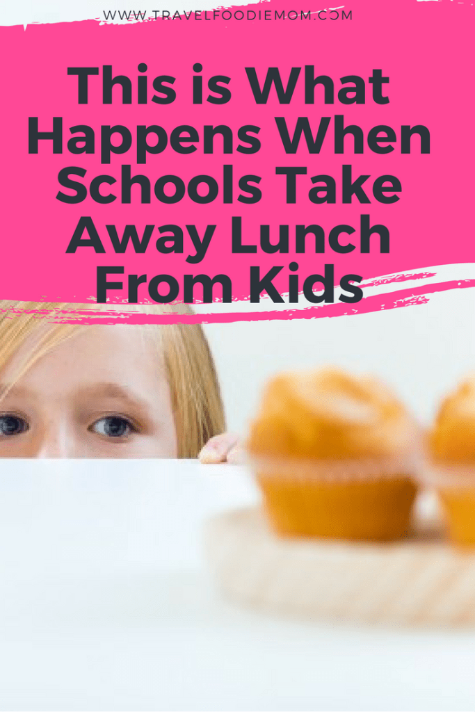 This is What Happens When Schools Take Away Lunch From Kids