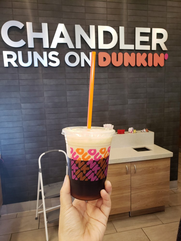 "5 Things You Don't Want to Miss at Arizona's First ""Next Generation"" Dunkin' - Travel Foodie Mom (5).jpg"