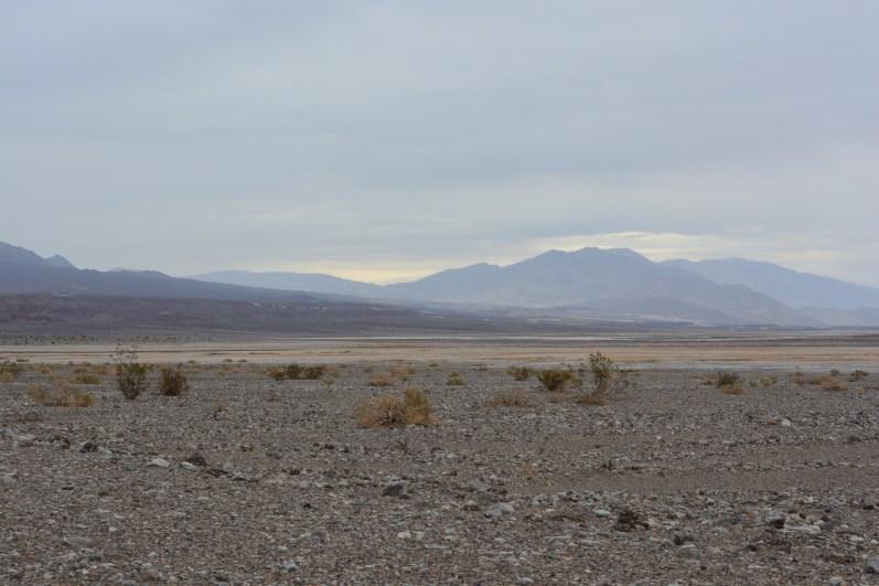 Death Valley, CA/NV