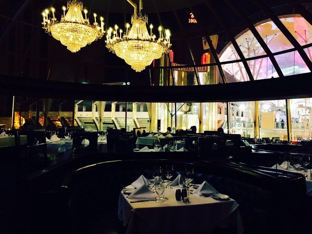 Oscar's Steakhouse