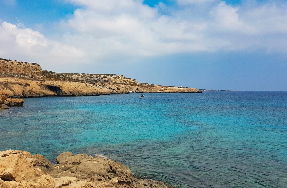 Ayia Napa, one of the best places to visit in Cyprus