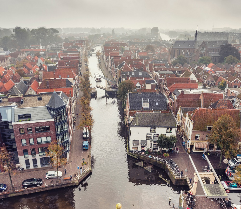Alkmaar seems like a quiet city, but it's a foodie's paradise in the Netherlands.