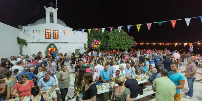 food festivals in Greece