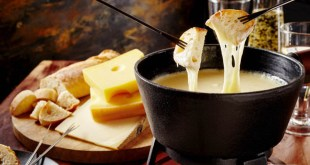 Fondue 101: the Culture and Etiquette Behind the Swiss Specialty