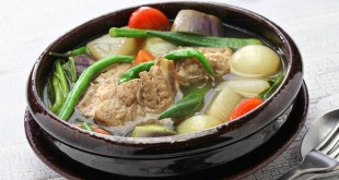 6 Traditional Filipino Dishes You Will Love